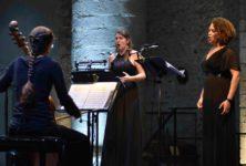 En version rétrécie, le Festival d'Ambronay explore de nouvelles possibilités