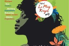 Entretien avec Chantal Loïal, pour la quatrième édition du Festival Le Mois Kréyol