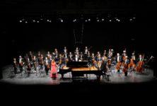 Molto pianos à Rungis: une ouverture festive malgré tout