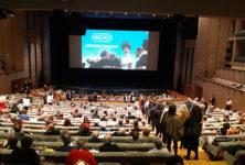 Cinemed 2020 : ouverture euphorique, avec le romanesque et troublant «L'Homme qui a vendu sa peau»