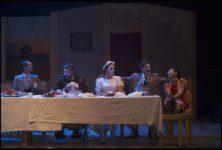 La noce de Bertolt Brecht, quand le banquet nuptial vire au chaos