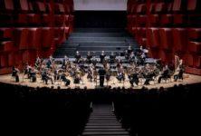 L'Orchestre Philharmonique de Strasbourg, de Barber à Beethoven