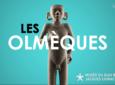 VIDÉO – Exposition Les Olmèques au le musée du quai Branly