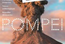 «Pompéi» au Grand Palais : Quand le visiteur devient Pompéien.