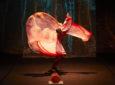 Le tambour de soie, le rythme Nô de Kaori Ito et Yoshi Oïda en livestream au Théâtre de la Ville