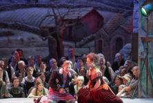 «Cavalleria Rusticana» et «Pagliacci» dans la grande tradition d'excellence de l'Opéra de Vienne.