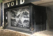 (Bordeaux) Le Void, plus qu'un souvenir