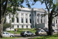 Le Musée national des beaux-arts du Québec choqué par le meurtre d'un de ses directeurs