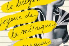 «Le dérèglement joyeux de la métrique amoureuse», Mathias Malzieu et Daria Nelson, tout feu, tout flamme