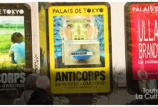 VIDÉO – Exposition «Anticorps» au Palais de Tokyo