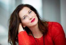 Patrizia Ciofi : « Profitons de ce temps mort pour chercher et aider les autres, les jeunes notamment ! ».