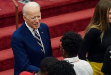 What does President-Elect Joe Biden mean for the Arts in the U.S.?