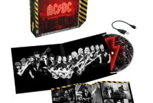 AC/DC « Power Up » : le son de « Back in Black » !