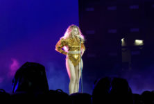Nominations des Grammy Awards : Beyoncé en tête