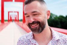 Fred Colby : «Si on ne meurt plus du VIH, apprendre sa séropositivité reste un traumatisme»