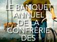 Mathias Enard nous invite « Au banquet annuel de la confrérie des fossoyeurs »