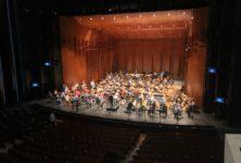 Le divin Or du Rhin pour quelques-uns à l'Opéra Bastille