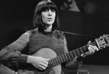 Mort de la chanteuse Anne Sylvestre à 86 ans
