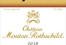 L'artiste Xu Bing réalise l'étiquette du Château Mouton Rothschild