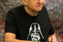 Star Wars : David Prowse qui incarnait Dark Vador est mort
