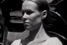 La danseuse et chorégraphe Carolyn Carlson entre à l'Académie des Beaux-arts