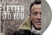 Bruce Springsteen «Letter To You»: l'album le plus personnel de sa discographie.