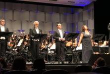 À l'Opéra de Monte-Carlo, la plus belle des distributions pour incarner la dépression de la famille Foscari.