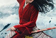 L'agenda cinéma de la semaine du 9 décembre 2020