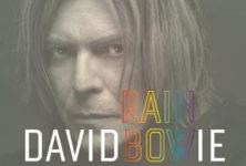 David Bowie : Rainbowman (1983-2016) : un livre pour passer Noël