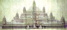 Jacques Dumarçay, l'architecte des grandes restaurations d'Angkor, est mort