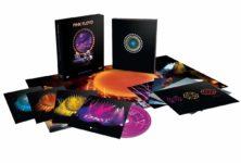 Pink Floyd «Delicate Sound of Thunder» : le live historique restauré et remixé avec 9 titres inédit
