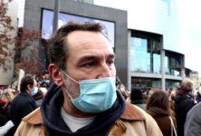 VIDÉO : GILLES LELLOUCHE pour la réouverture des salles