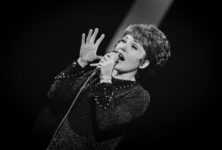 La chanteuse israélienne Rika Zaraï s'est éteinte