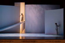 Roméo et Juliette, la mise en formes de Jean-Christophe Maillot à Monaco