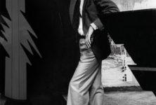 Le couturier-sculpteur Pierre Cardin est décédé