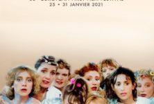 La forme inédite du 33e édition du Festival Premiers Plans d'Angers !