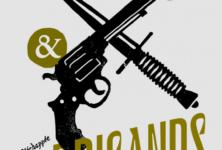« Bandits & Brigands » aux éditions L'échappée : Des hommes et femmes aux grands cœurs ?