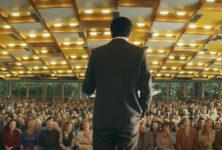 «The humorist», un film ciselé sur l'URSS des années 1980 à voir au Festival Français du Film juif