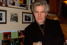 Jérôme Soligny écrit la légende de Bowie (Interview)