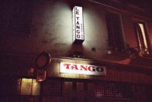 Fermeture du dancing mythique Le Tango