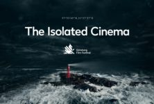 A Göteborg, un festival de cinéma seul(e) dans un phare
