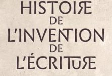 «La fabuleuse histoire de l'invention de l'écriture», de Silvia Ferrara : un merveilleux voyage dans les multiples naissances de l'écriture