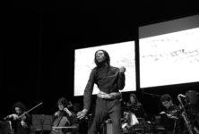 Le brillant chorégraphe Dorine Mokha est décédé à 31 ans
