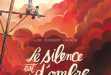 «Le Silence est d'ombre», une vie dans les limbes