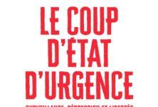 «Le coup d'État d'urgence», d'Arié Alimi : une analyse subtile des divers états d'urgence