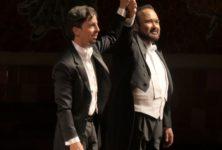 Javier Camarena, cet extraordinaire chanteur populaire