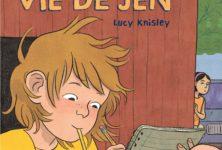 «La ferme petit pois» de Lucy Knisley, une citadine à la campagne