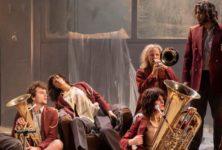 Alice Laloy cherche et trouve le souffle au Nouveau Théâtre de Montreuil