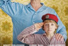«Profession du père» : récit d'une enfance trompée