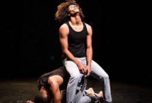 Yës, la danse orchestre de Fouad Boussouf impose son rythme
